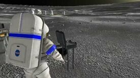 """Image for NASA MMO To Get """"Demo"""" In January"""