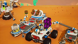 Image for Astroneer gets industrial with a free Automation update