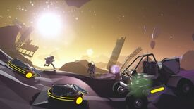 Image for Astroneer's Deformable Planets Are Still Pretty