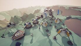 Image for Astroneer Trailer Offers Details Of Planetary Survival
