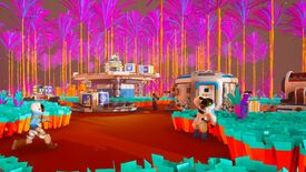 Image for Astroneer blasts off and out of early access today