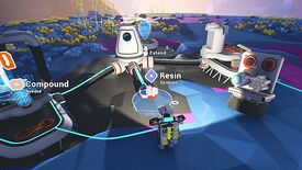 Image for Astroneer is survival and crafting without the cruft