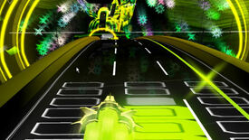 Image for Audiosurf: Rock Ballads Are Cool Again