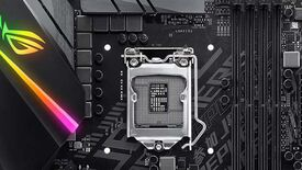 Image for Asus unveil new H370 and B360 motherboards for Intel's Coffee Lake CPUs