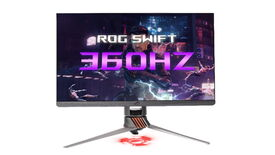 Image for Asus have made the world's first 360Hz gaming monitor