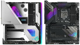 Image for Asus and MSI announce Z590 motherboards for Intel's 11th Gen Rocket Lake CPUs