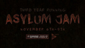 Image for Asylum Jam Returns To Challenge Mental Health Stigma