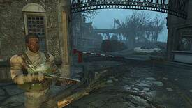 Image for Fallout 4: Hazmat, Will Travel