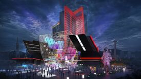 Image for The Atari Hotel plans are ludicrous