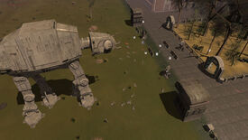 Image for Star Wars Galaxies Free For Lapsers