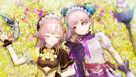 Image for Atelier Lydie & Suelle is coming to PC early 2018