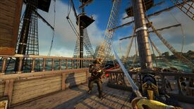 Image for Pirate MMO Atlas staying in port for another week