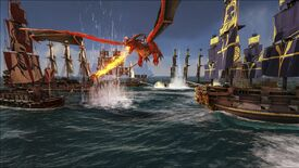 Image for Atlas sets sail into early access's uncharted waters today