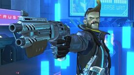 Image for Atlas Reactor is a MOBA that doesn't require reflexes
