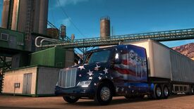 Image for California Dreaming: American Truck Simulator