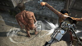Image for Attack On Titan 2 will indeed swing onto PC