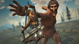 Image for Attack On Titan 2 swings into the English language