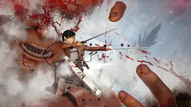 Image for Attack On Titan 2 is kinda almost out