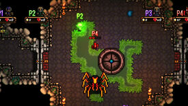 Image for Tiny Questing: Attack Of The Labyrinth Demo