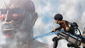 Image for They Bite Me, Giants: Attack On Titan Released