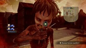 Image for Wot I Think - Attack On Titan: Wings Of Freedom