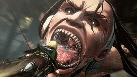 Image for Attack On Titan 2 hoping to devour you in early 2018