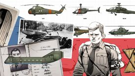 Image for The Flare Path: Czechs and Choppers