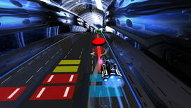 Image for Flip Side: Audiosurf 2 Leaving Early Access This Month