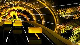 Image for Audiosurf Rides Again