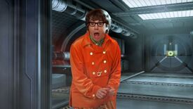 Image for Austin Powers spliced into Mass Effect makes a disturbingly good Shepard
