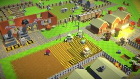 Image for The Autonauts trailer shows a cute colony sim where you'll try to automate everything