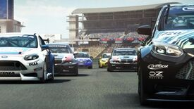 Image for Interview: Kicking The Tyres Of GRID Autosport
