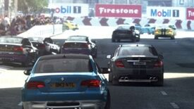 Image for Fleet Streets: GRID Autosport