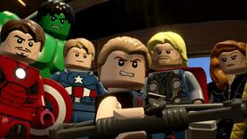 Image for Wot I Think: Lego Marvel's Avengers