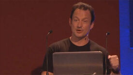 Image for Rezzed: Chris Avellone On Project Eternity & Black Isle