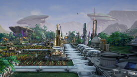 Image for Wot I Think: Aven Colony