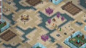 Image for Out Of Exile: Avernum 2 Crystal Souls Out January