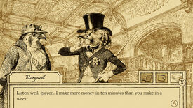 Image for Have you played… Aviary Attorney?