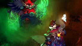 Image for A-Okay: Awesomenauts Updated With Aiguillon