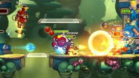 Image for Is Awesomenauts Awesomesauce? It's Out Now