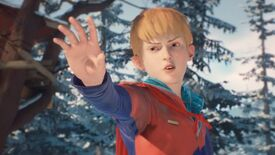 Image for Captain Spirit looks heroic, but sometimes tragic too