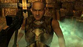 Image for A Fool In Morrowind, Day 6: Tweet