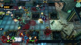 Image for Hands On: All Zombies Must Die