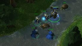 Image for Warcraft III In Starcraft II Because Why Not?