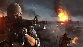 Image for War(ts) And All: Battlefield 4 Servers Get Anti-Lag Uprade