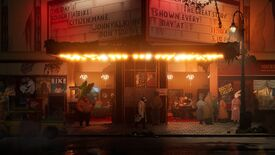 Image for Backbone: Prologue is a free and classy bit of animal detective adventure
