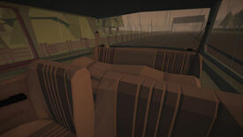 Image for Jalopy: Back Seat Driving And The Remains Of Uncle