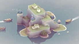 Image for Bad North is a gorgeous tactical roguelite