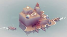 Image for Bad North and the golden age of micro-tactics