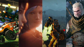 Image for British Academy Games Awards 2016: All The Winners